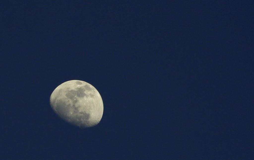 La Luna e gli Hopi