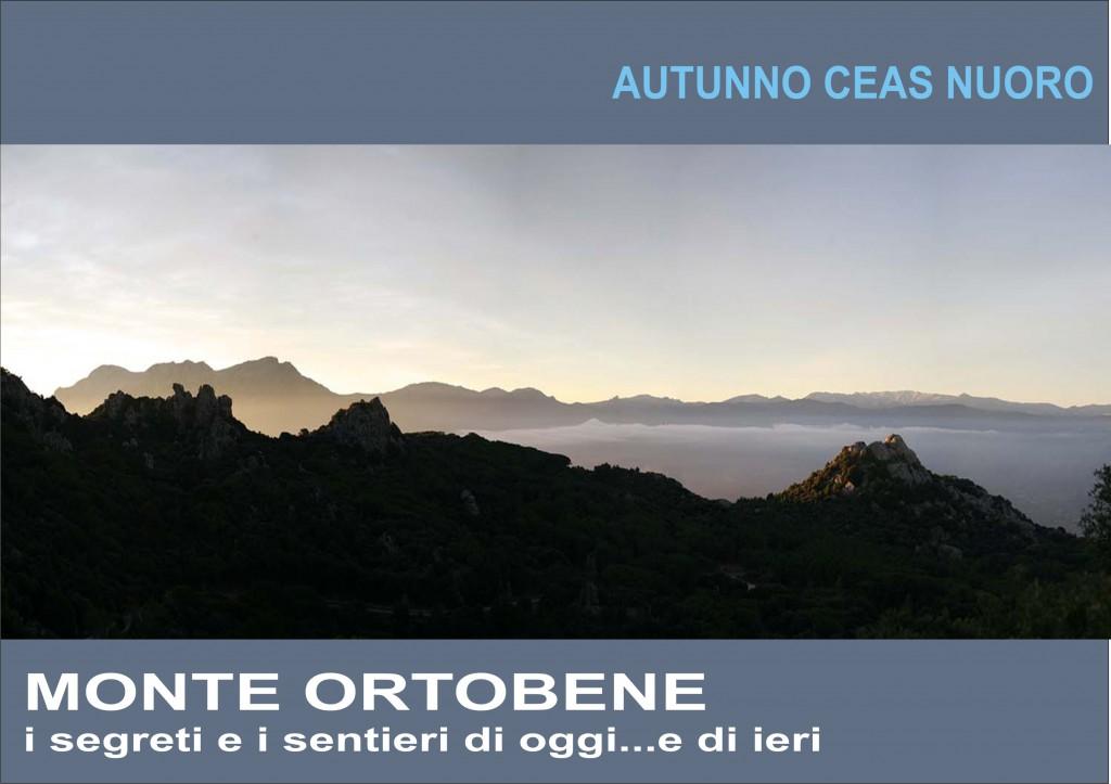 Il Monte Ortobene